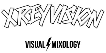 XREYVISION Visual Mixology